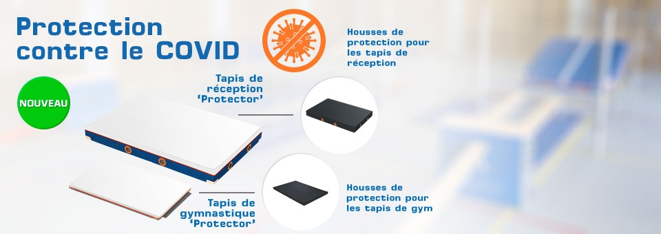 Protection contre le COVID